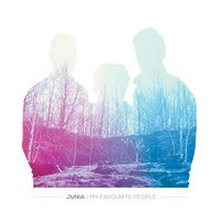 My Favourite People — Junia