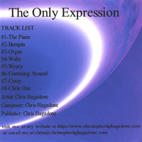 The Only Expression — Christopher K. G. Hagadone