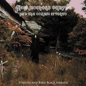 Acid Mother's Temple And The Cosmic Inferno - Woman From A Hell
