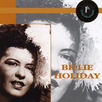 Billie Holiday — Billie Holiday, Ray Ellis and His Orchestra