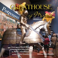 Potpourri: Originals from Prague, #5 (Greathouse of Music Presents) — сборник