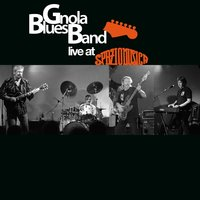 Live At Spaziomusica — Gnola Blues Band