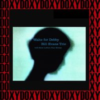 Waltz for Debby — The Bill Evans Trio