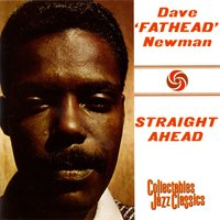 Straight Ahead — David Newman