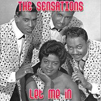 Let Me In — The Sensations