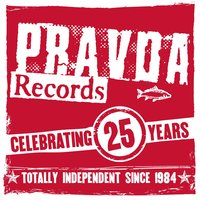 Pravda Records: The First 25 Years — сборник