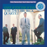 Gone With The Wind — The Dave Brubeck Quartet