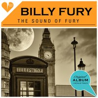 The Sound of Fury — Billy Fury