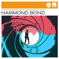 Hammond Bond (Jazz Club) — Ingfried Hoffmann