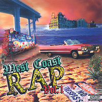 West Coast Rap — Frost, Brownside, Slow Pain