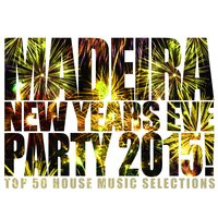 Madeira New Years Eve Party 2015! — сборник