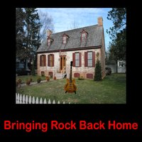 Bringing Rock Back Home — The Rock Army
