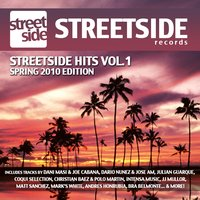 Streetside Hits Vol.1 — сборник