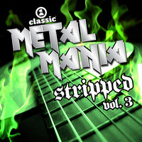 VH1 Classic Metal Mania Stripped Vol. 3 — сборник