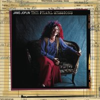 The Pearl Sessions — Janis Joplin