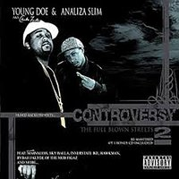 Controversy 2 — Young Doe, Analiza Slim, Young Doe & Analiza Slim