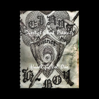 District 6 Ent. Inc.: HoodRific, Vol. 1 — сборник