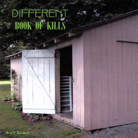 Different — Jim Shelley & Book of Kills
