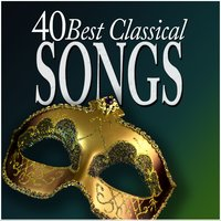 40 Best Classical Songs — сборник
