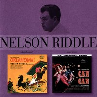 Oklahoma/Can Can — Nelson Riddle