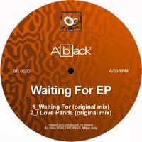 Waiting For — Aback
