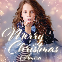 Merry Christmas — Amira Willighagen