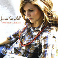 Put the Stars Back EP — Jessica Campbell