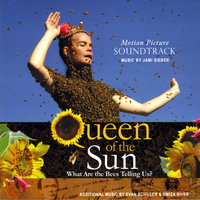 Queen of the Sun (Motion Picture Soundtrack) [feat. Evan Schiller] — Jami Sieber & Omiza River