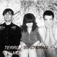 Salmon — Terror Bird & Cyan Kid
