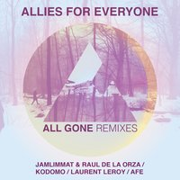 All Gone — Allies For Everyone