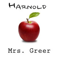 Mrs. Greer — Brent Berry, Frank Arnold, Paige Harwell, Harnold