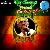 King Jammys Presents the Best of — General Trees