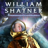 Seeking Major Tom — William Shatner