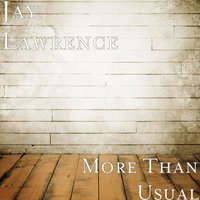 More Than Usual — Jay Lawrence