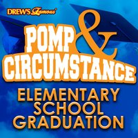 Pomp and Circumstance: Elementary School Graduation — The Hit Crew