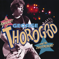 The Baddest Of George Thorogood And The Destroyers — George Thorogood & The Destroyers