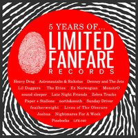 5 Years Of... Limited Fanfare Records — сборник
