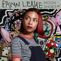 Moon Shoes EP — Ravyn Lenae