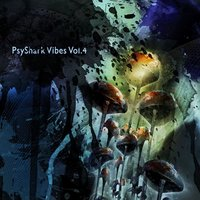 PsyShark Vibes 4 — Nature Disaster