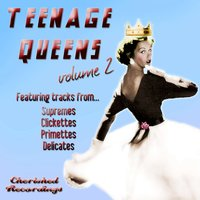 Teenage Queens, Vol. 2 — сборник