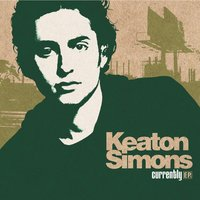 Currently — Keaton Simons