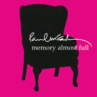 Memory Almost Full — Paul McCartney