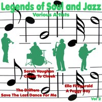 Legends of Soul and Jazz, Vol. Two — сборник