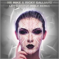 Let's Dance — Mr Mike, Ricky Galliano, Mr Mike, Ricky Galliano