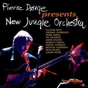 New Jungle Orchestra, Pierre Dørge - Blessing Bones