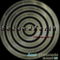 Second Earth — The Palmer DJ