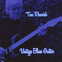Vintage Blues Guitar — Tim Renwick