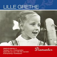 Diamanter — Lille Grethe