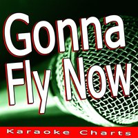 "Gonna Fly Now (Theme from ""Rocky"") — Karaoke Charts"