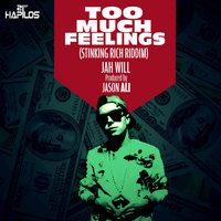 Too Much Feelings - Single — Jah Will